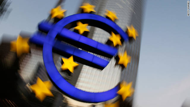 A poll reveals Germans have mixed feelings about the euro.
