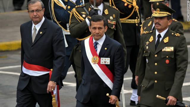 Autoridades peruanas descartan cualquier negociación con Sendero Luminoso