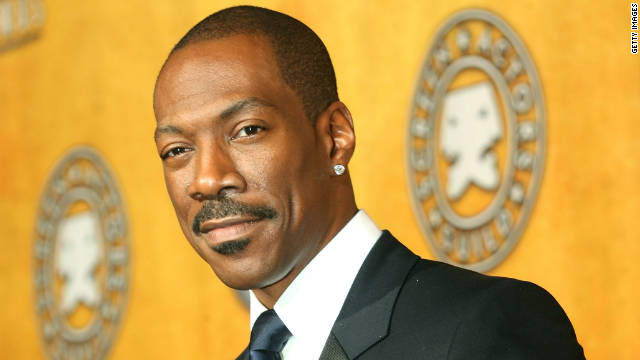 Eddie Murphy attached to developing Marion Barry biopic