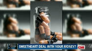 KTH: Sweetheart deal with your money?