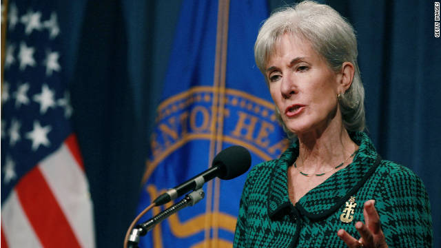 Catholic Archdiocese of Washington rebukes Georgetown on Sebelius speech