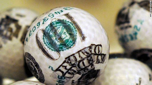 The European Tour has evolved into a big-money, worldwide golf circuit since its humble beginnings back in 1972.