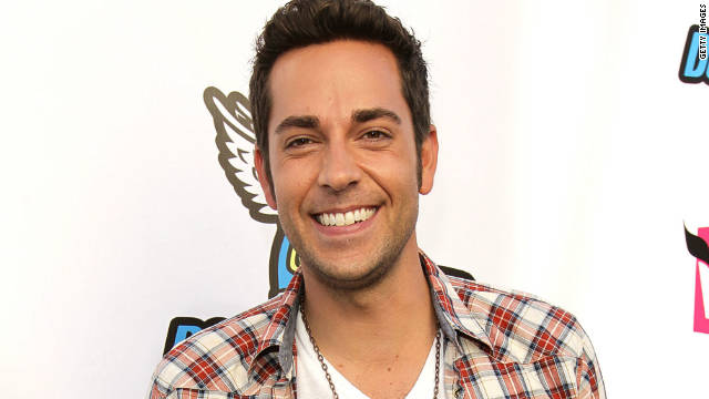 The games that hooked 'Chuck' star Zachary Levi