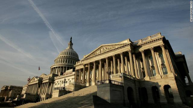 Congress can agree on one thing: military will be paid if government shuts down