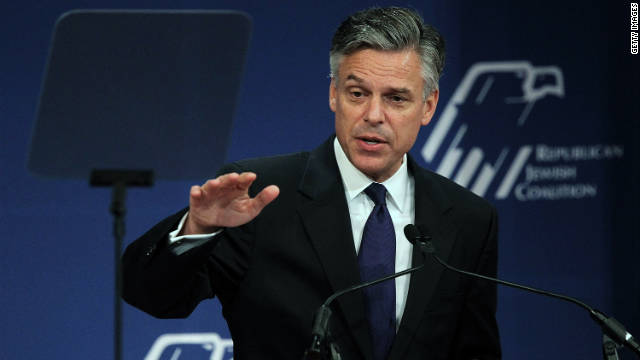 John Avlon says that as GOP candidates fall from favor, Jon Huntsman should emerge as a conservative of substance, electability