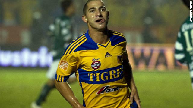 Tigres, el nuevo campeón del fútbol mexicano