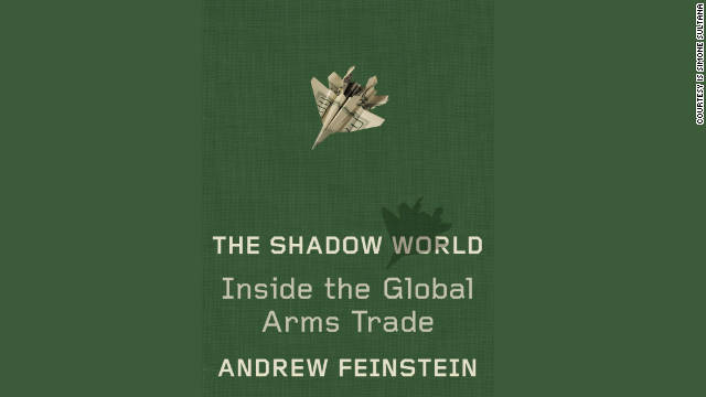Q/A: Inside the murky world of arms dealing