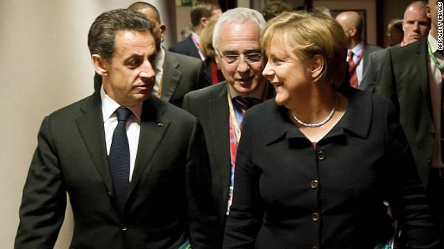Cumbre de la Unión Europea: la historia detrás de un acuerdo en medio de desacuerdos