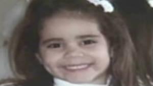 Jorelys Rivera was 7 years old.
