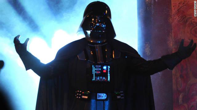 El esgrimista que manejó la espada Darth Vader muere a los 89 años
