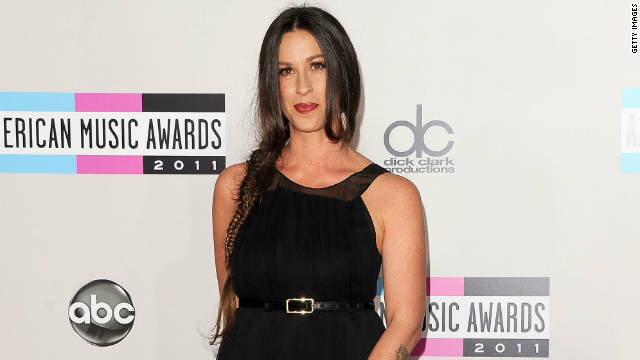 Alanis Morissette told CNN last year that she's &quot;been in conversations&quot; about becoming a new judge on &quot;American Idol,&quot; and that she's &quot;open&quot; to the idea. We'd like to see this for contestant renditions of &quot;You Oughta Know&quot; alone. 