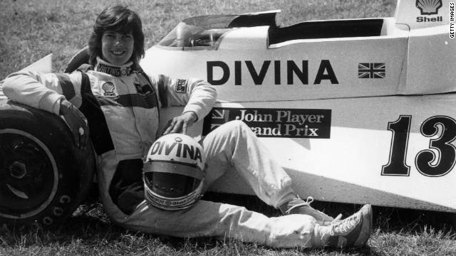 Divina Galica produced her Formula One first at the 1976 British Grand Prix. Despite entering 3 grands prix, the British driver didn't qualify for a race.