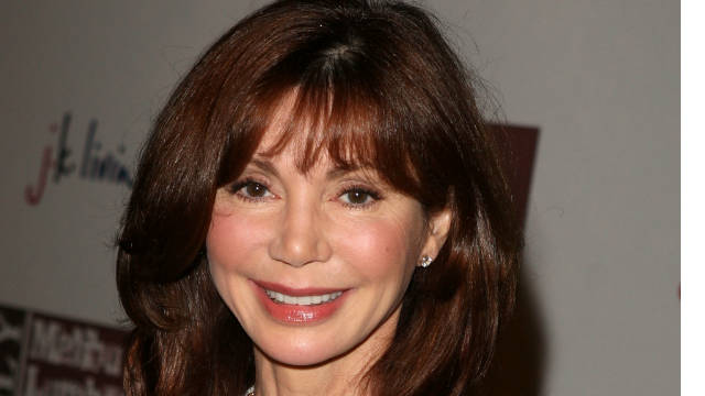 Victoria Principal is joining with two organizations to help protect the environment.
