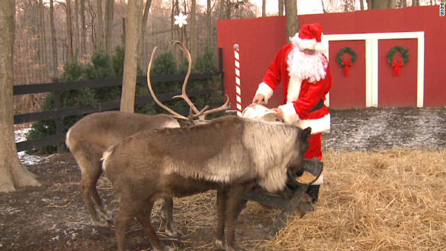 Gotta Watch: Santa like youve never seen him before
