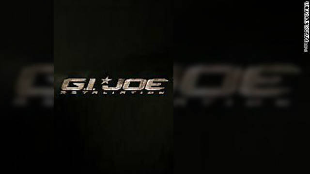 &#039;G.I. Joe 2: Retaliation&#039; trailer arrives