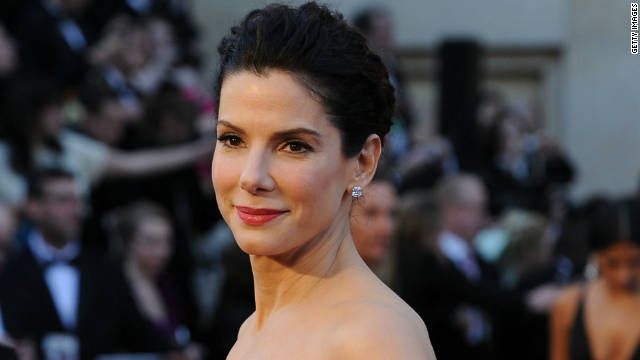 Sandra Bullock talks playing 9/11 widow in 'Extremely Loud'