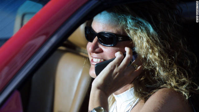 Overheard on CNN.com: Can distracted drivers be stopped?