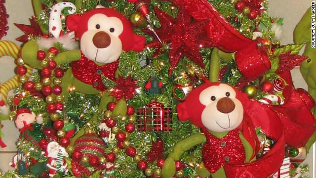 Las últimas tendencias de adornos para tu árbol de Navidad