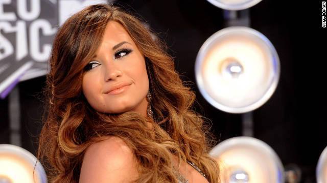 Demi Lovato angry about eating disorder joke on Disney
