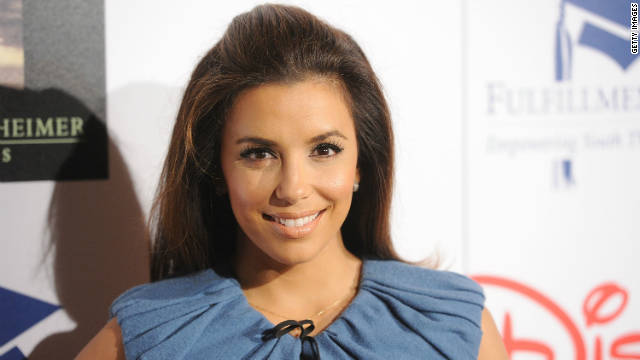 CW buys Eva Longoria's legal drama