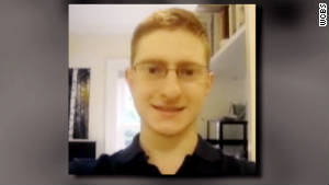 Tyler Clementi committed suicide after being secretly recorded kissing another man.