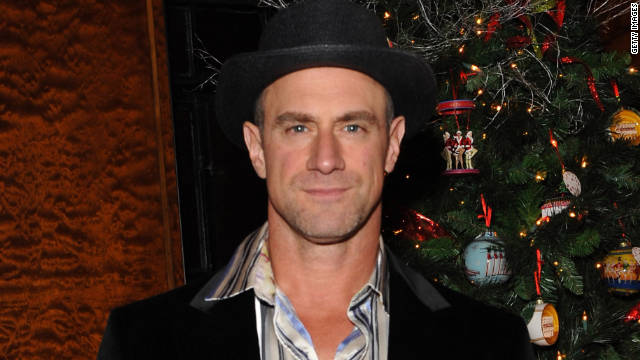 Christopher Meloni stepped down earlier this year from playing Detective Elliot Stabler on
