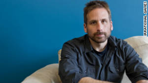Ken Levine, the creator of \