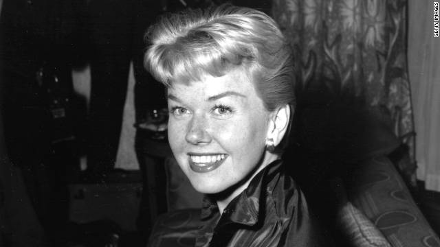Doris Day dishes on her leading men