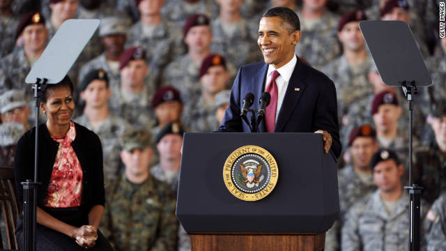 Despite the fact Barack Obama has been generally better received around the world than his predecessor, Meyer says some Iraqis don't see much of a difference between Republican and Democratic presidents.