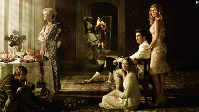 'American Horror Story' season 2 will have new house, new faces
