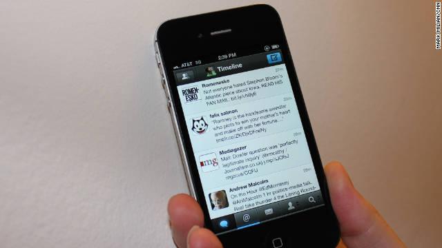 El rediseño de Twitter benefició a ¿Twitter? No, a los desarrolladores de aplicaciones