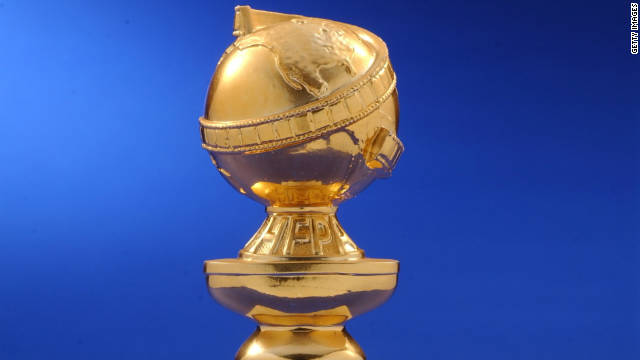 Nominees announced for 70th annual Golden Globes