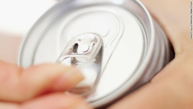 Teenagers buy fewer sugary drinks with posted calorie count