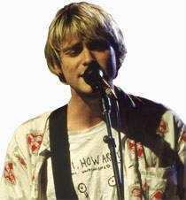 Kurt Cobain doc is a family affair