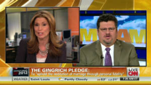 111215021826 exp am navarrette newt marriage pledge 00002001 story body Exclusive: Court documents contradict Gingrich on divorce