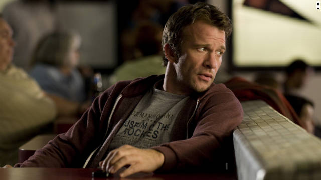 Thomas Jane, &quot;Hung&quot;; Alec Baldwin, &quot;30 Rock&quot;; David Duchovny, &quot;Californication&quot;; Johnny Galecki, &quot;The Big Bang Theory&quot;; Matt LeBlanc, &quot;Episodes&quot;