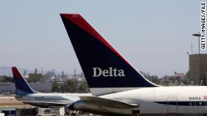 A passenger says Delta should have reimbursed her for the essentials she had to buy after the airline lost her bag.