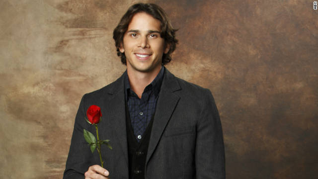 Ben Flajnik hopes to keep it real on 'The Bachelor'