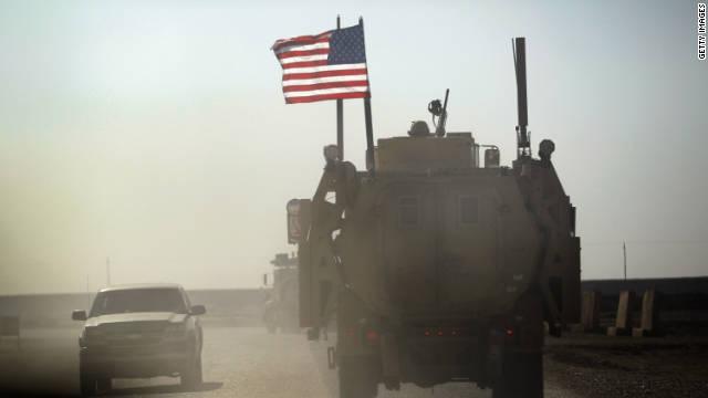 """La retirada de Estados Unidos de Iraq es un """"riesgo razonable"""""""