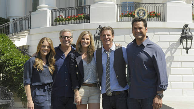 Extreme Makeover Home Edition To End In January