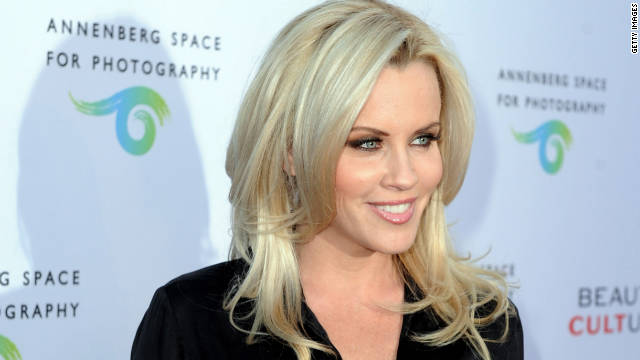 Jenny McCarthy in 'final stages' of talk show deal