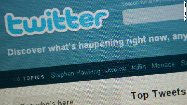 Twitter announced Thursday it will start deleting users' tweets in countries that require it.