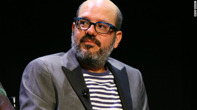 David Cross hated making new 'Chipmunks' movie