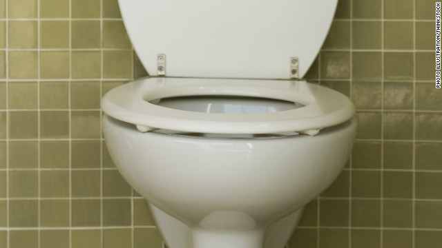What the Yuck: My pee is bright green!