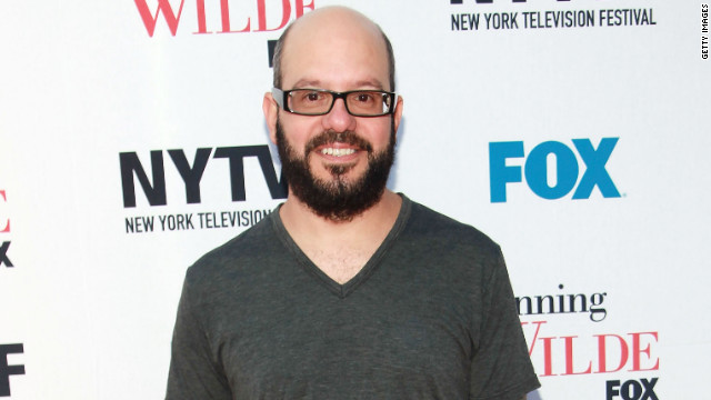 David Cross of