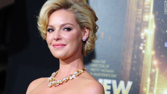 "Katherine Heigl spoke out in Vanity Fair's December 2007 issue about her role in ""Knocked Up,"" saying that the film ""is sexist. It paints the women as shrews, as humorless and uptight."" Heigl added that she did enjoy the movie, but after a media storm ensued, she clarified to People that it was ""the best filming experience of my career."""