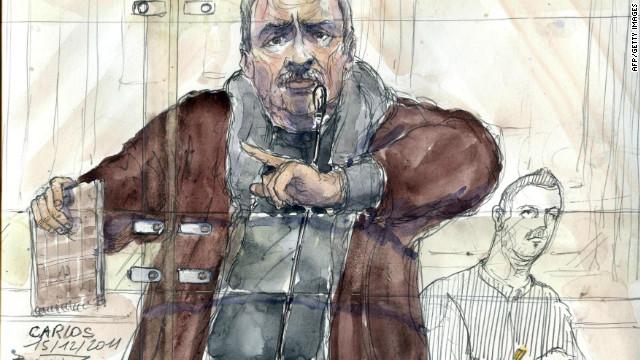 «Carlos el Chacal» apela  cadena perpetua impuesta por terrorismo en Francia