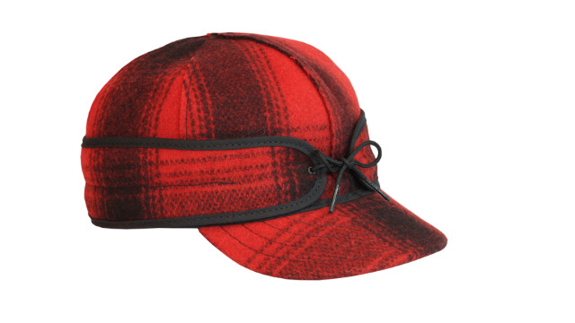 Over the course of a century, the classic Stormy Kromer trapper hat has established itself not only as a reliable winter hat, but a part of American folklore and pop culture as well. The fact that all the hats are still made in Ironwood, Michigan -- supporting the local labor force -- contributes to its status as a symbol of the American dream, Stormy Kromer CEO Bob Jacquart said.