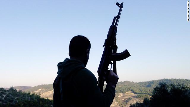 Siria aprueba una nueva ley para ejecutar a los terroristas