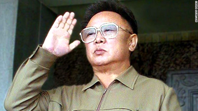 "Kim Jong Il was the chairman of the National Defence Commission, which is the nation's highest position. The term ""president"" is reserved for Kim Jong Il's late father, Kim Il Sung."
